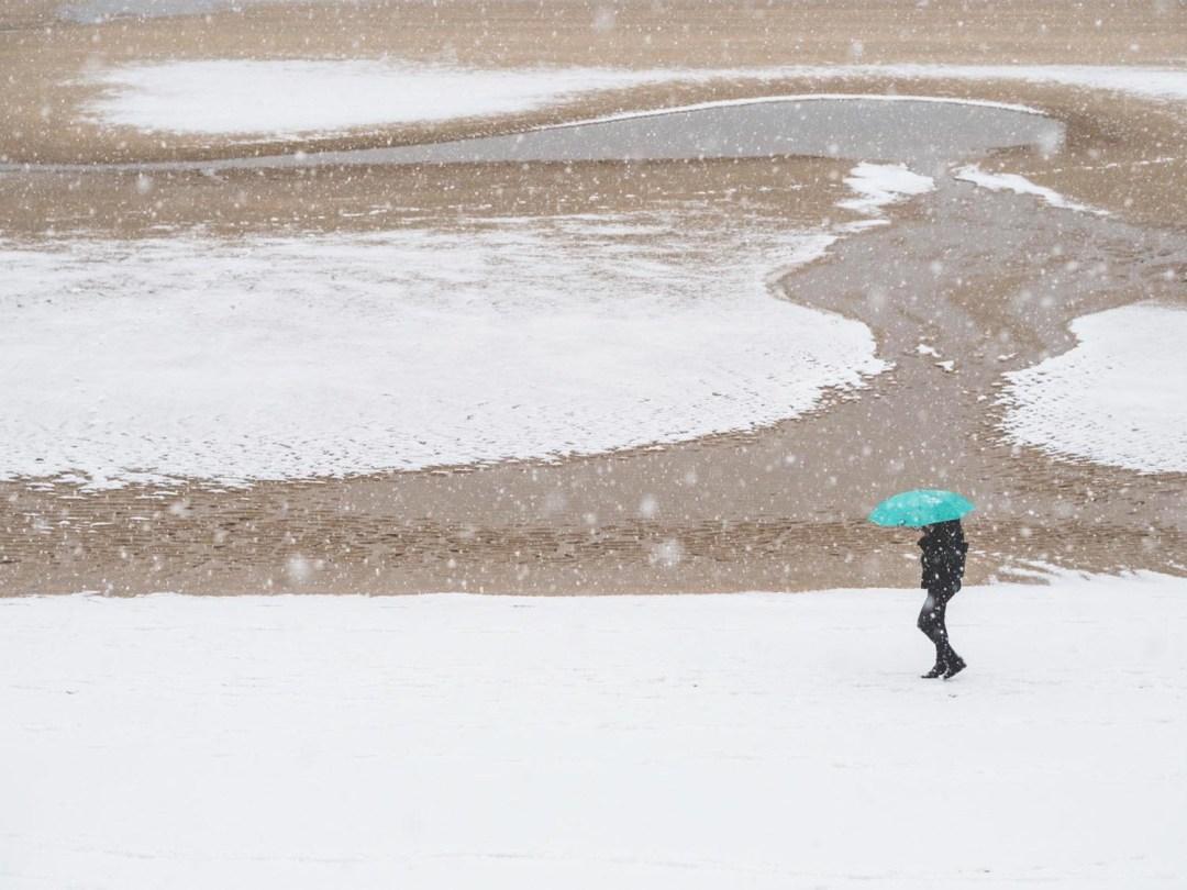 neige 2018 donostia san sebastian