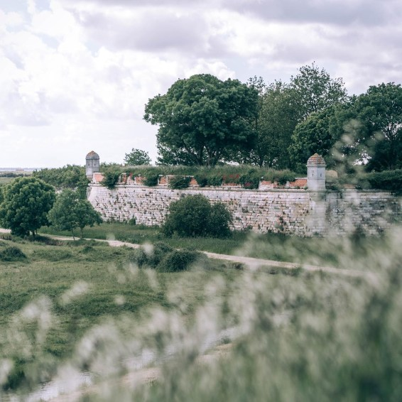 tourisme citadelle de brouage