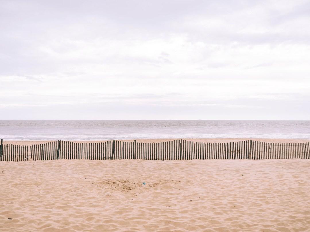 chatelaillon plage et boucholeurs