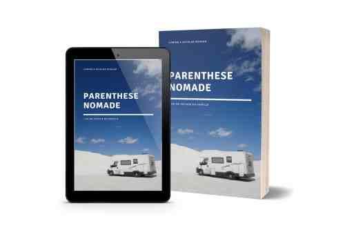 Parenthèse nomade : 1 an de voyage en famille