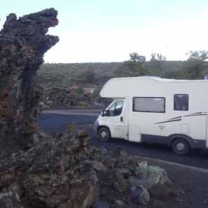 Comment équiper son camping-car européen pour un voyage en Amérique ?