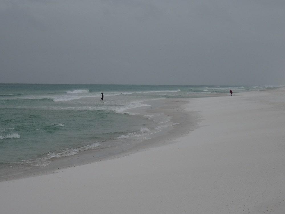 Pensacola beach - Floride