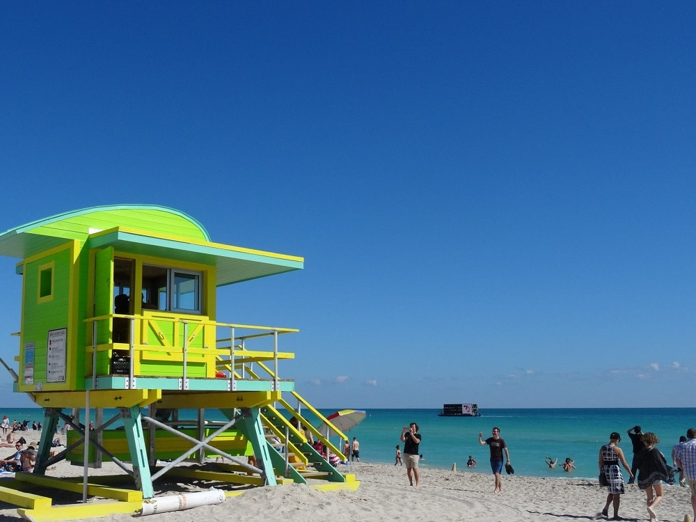 Miami et ses clichés