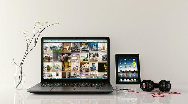Ordinateur portable et tablette