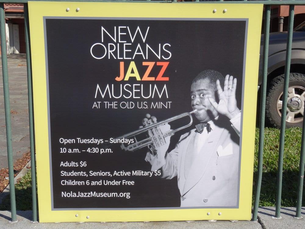 Le Jazz, véritable art de vie à la Nouvelle Orléans