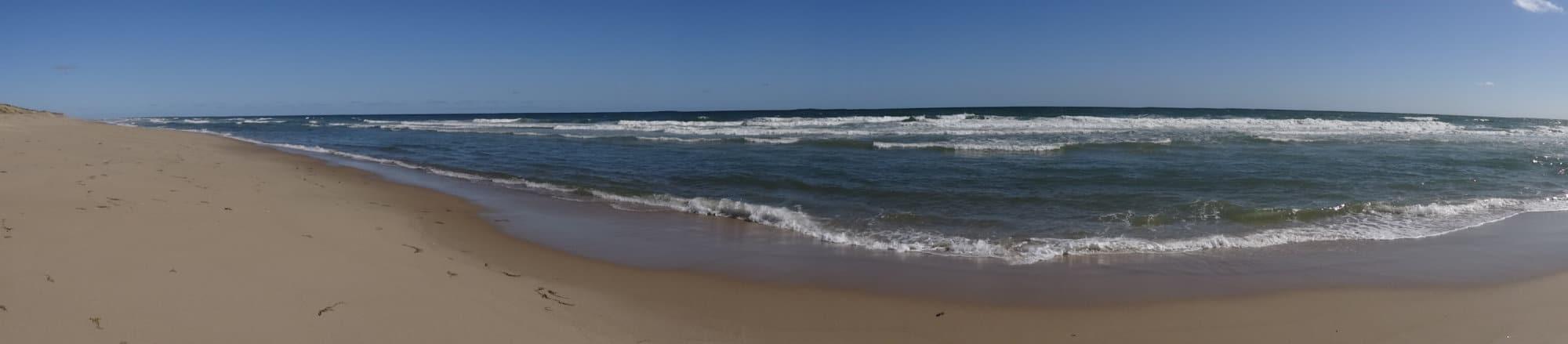 Les plages de Cape Cod