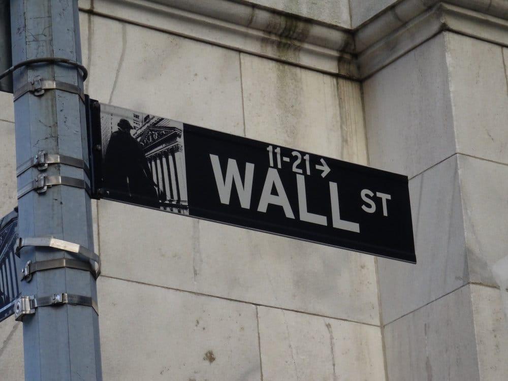 Une rue symbolique de Manhattan