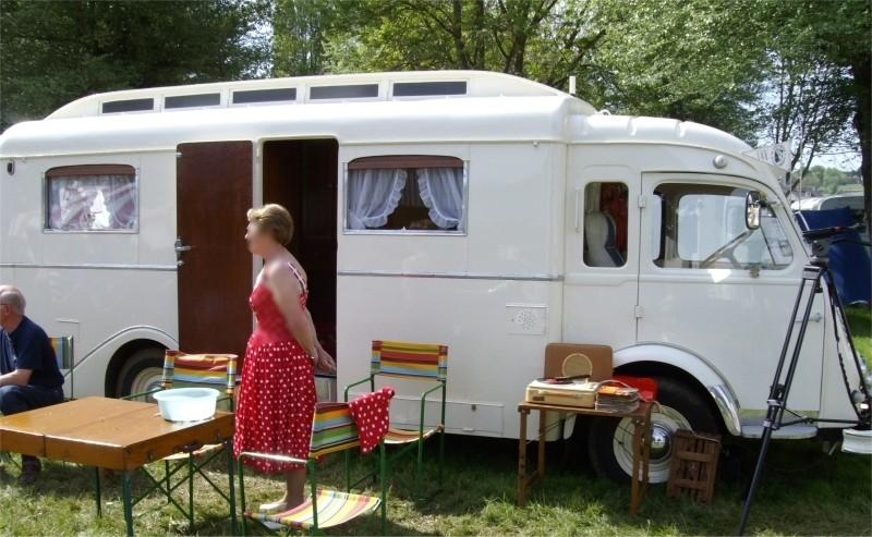 Le premier camping-car Notin