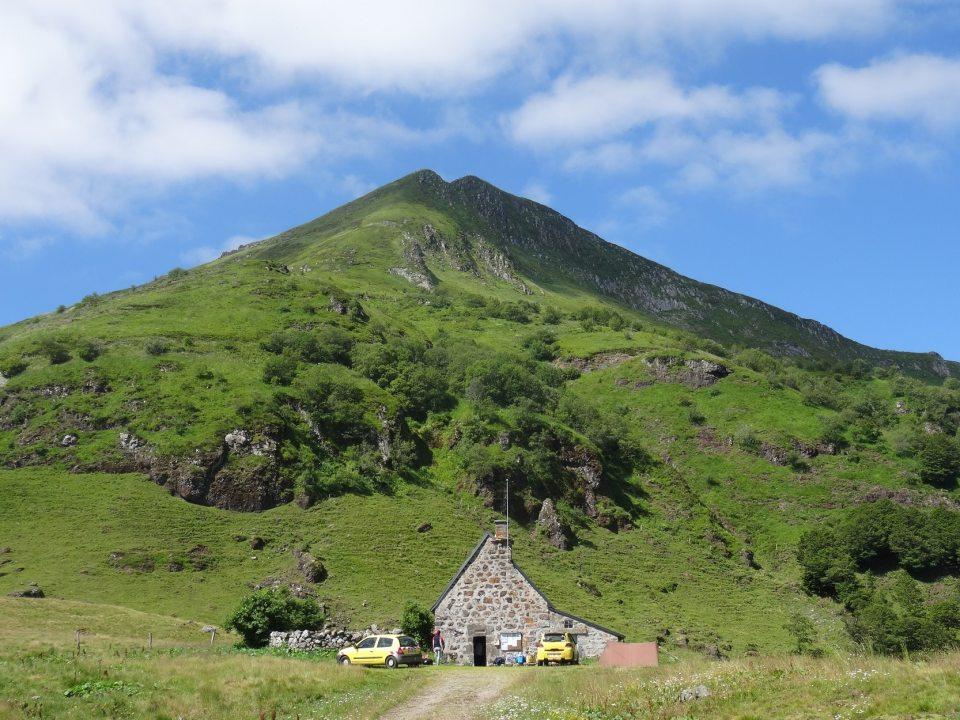 Le Puy Mary, patrimoine naturel exceptionnel