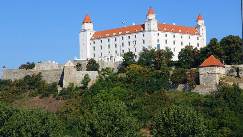 Parenthood and Passports - Bratislava