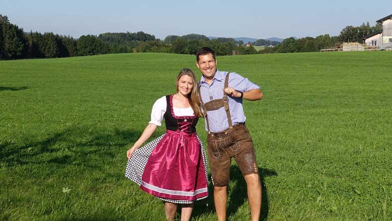 Parenthood and Passports - Austria