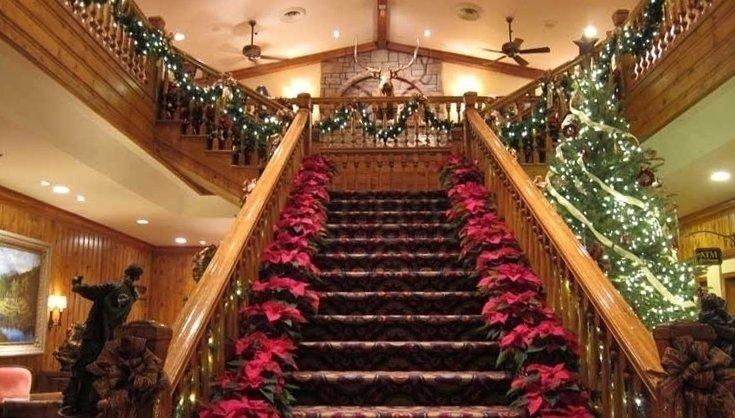 Best Christmas Destinations - Jackson
