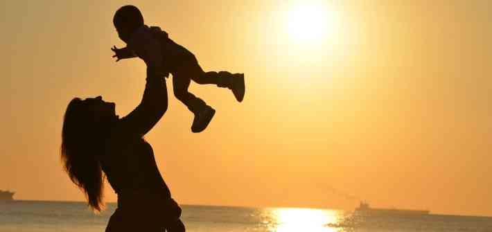 The Single Mom Influence #mominfluence