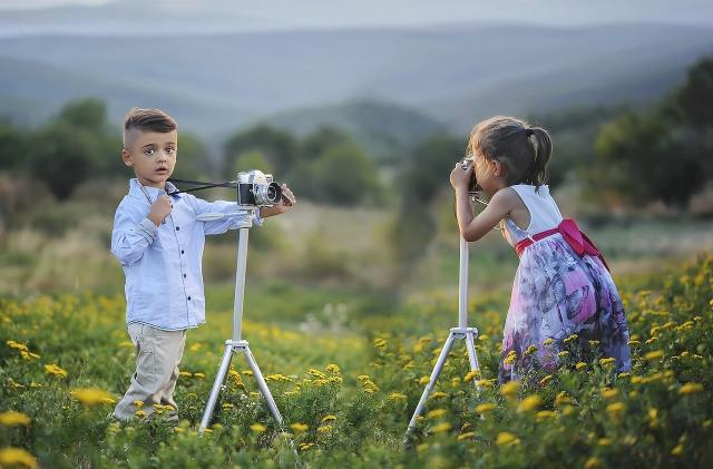 10 Products to Help Kids Focus