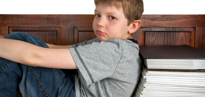 Ways to Deal with Children With Social Anxiety