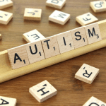 Diagnosis of autism spectrum disorder