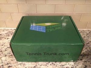 Tennis Trunk