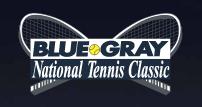 Blue Gray Tennis