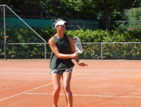 Tennis:Europe