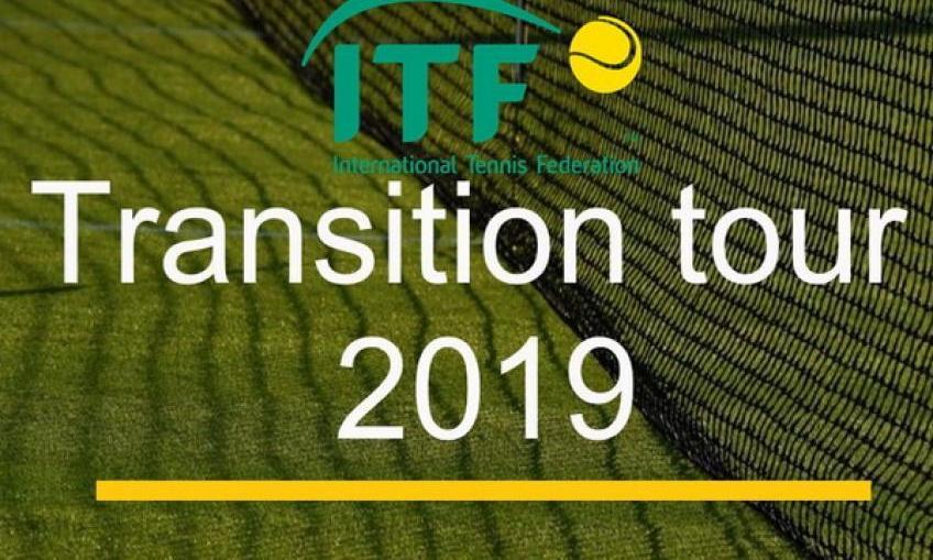 transition tour