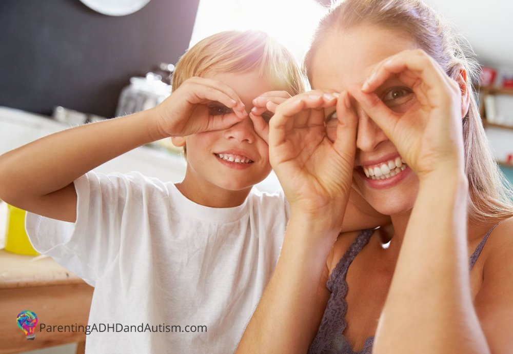 Looking Through the ADHD/Autism Lens