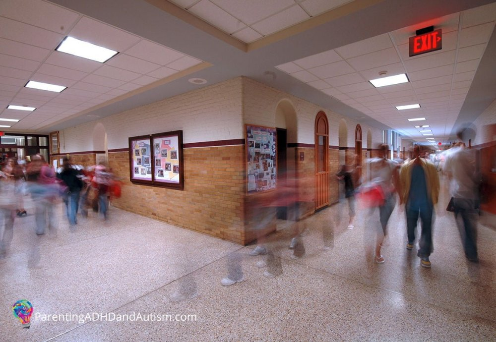 How ADHD Impacts Learning in High School