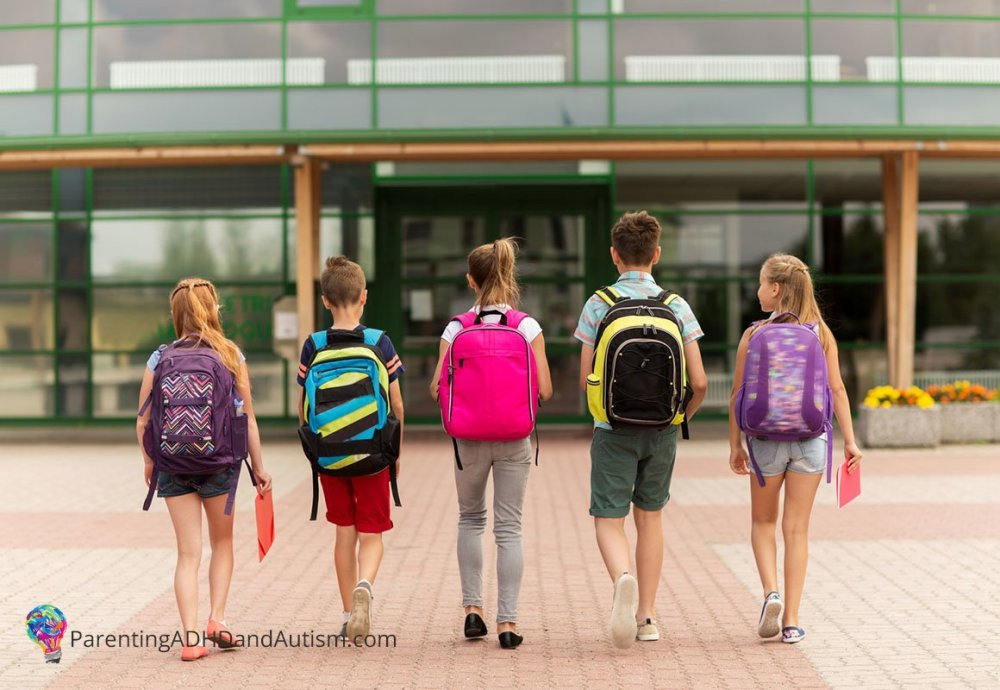 How ADHD Impacts Learning in Middle School