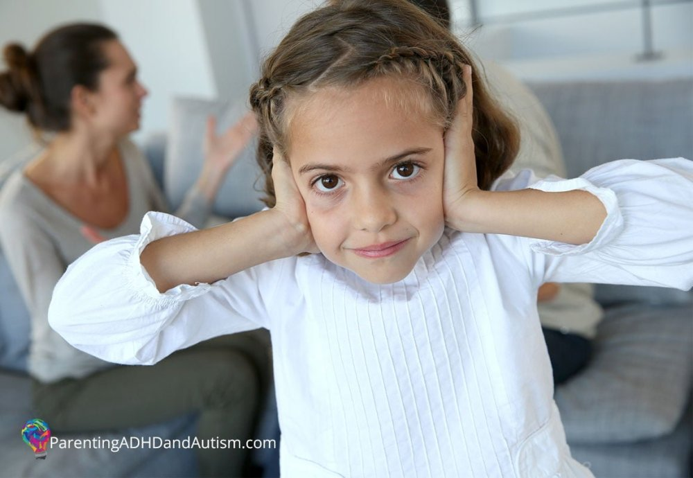 One thing parents should never do when raising kids with ADHD, autism