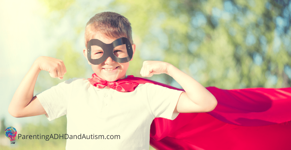 The power of your child's personal truth when they have ADHD and/or autism