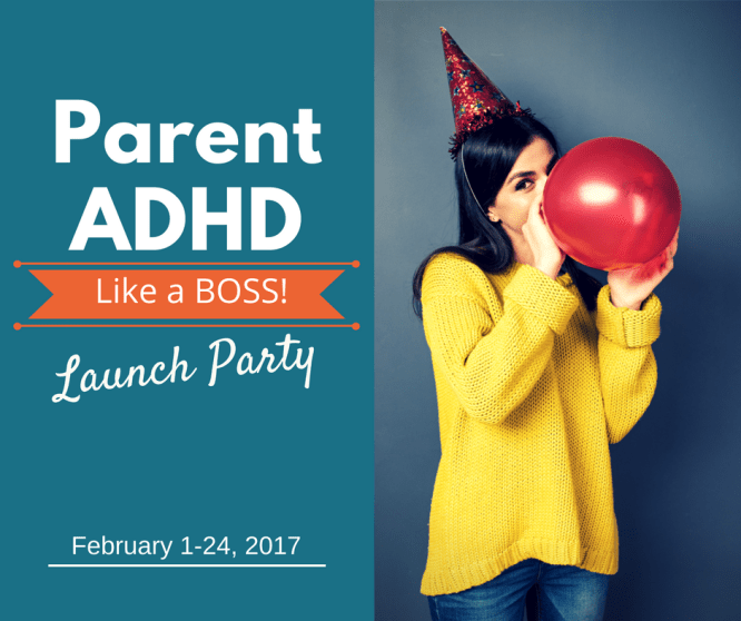 Parenting ADHD Free Online Events