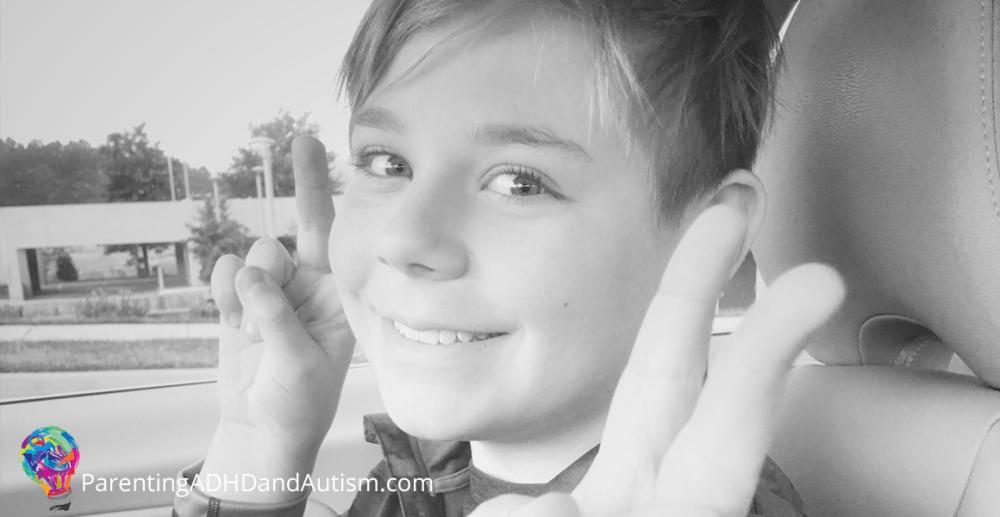 Language Sets Expectations » Parenting ADHD and Autism » ParentingADHDandAutism.com