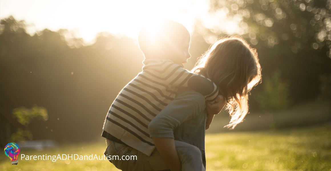 Top 5 Most Effective Parenting Strategies for Kids with ADHD and/or high-functioning autism