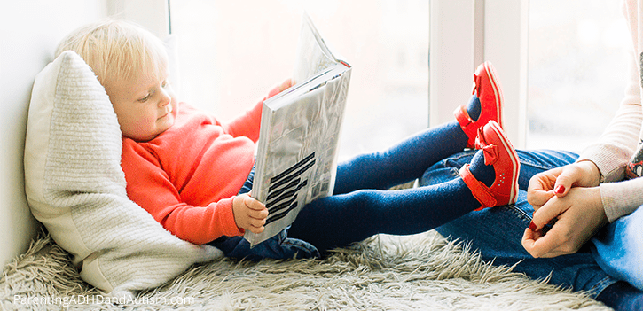 GIVEAWAY: How to Help Struggling Readers