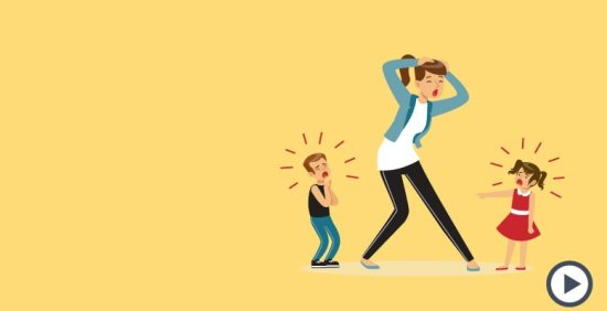 PAP 062: Stress Management Techniques for Parents of Kids with ADHD/HFA