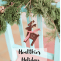 Click to get some great tips on eating better and healthier during the holidays.