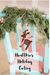 healthierHolidayEating 200x300 Healthier Holiday Eating