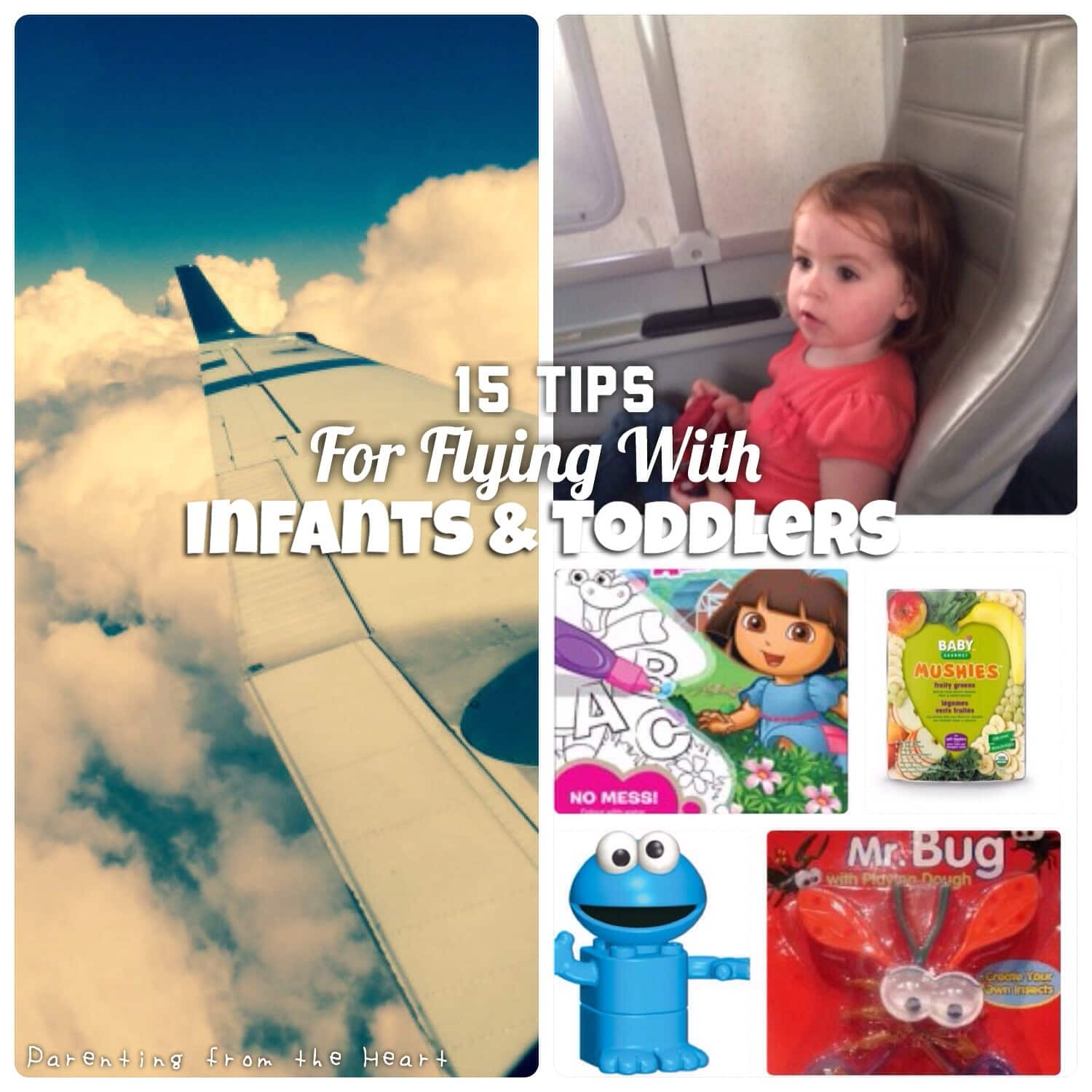 Tip for Flying with Toddlers, air travel, travel, flying with kids, flying with toddlers, traveling with kids