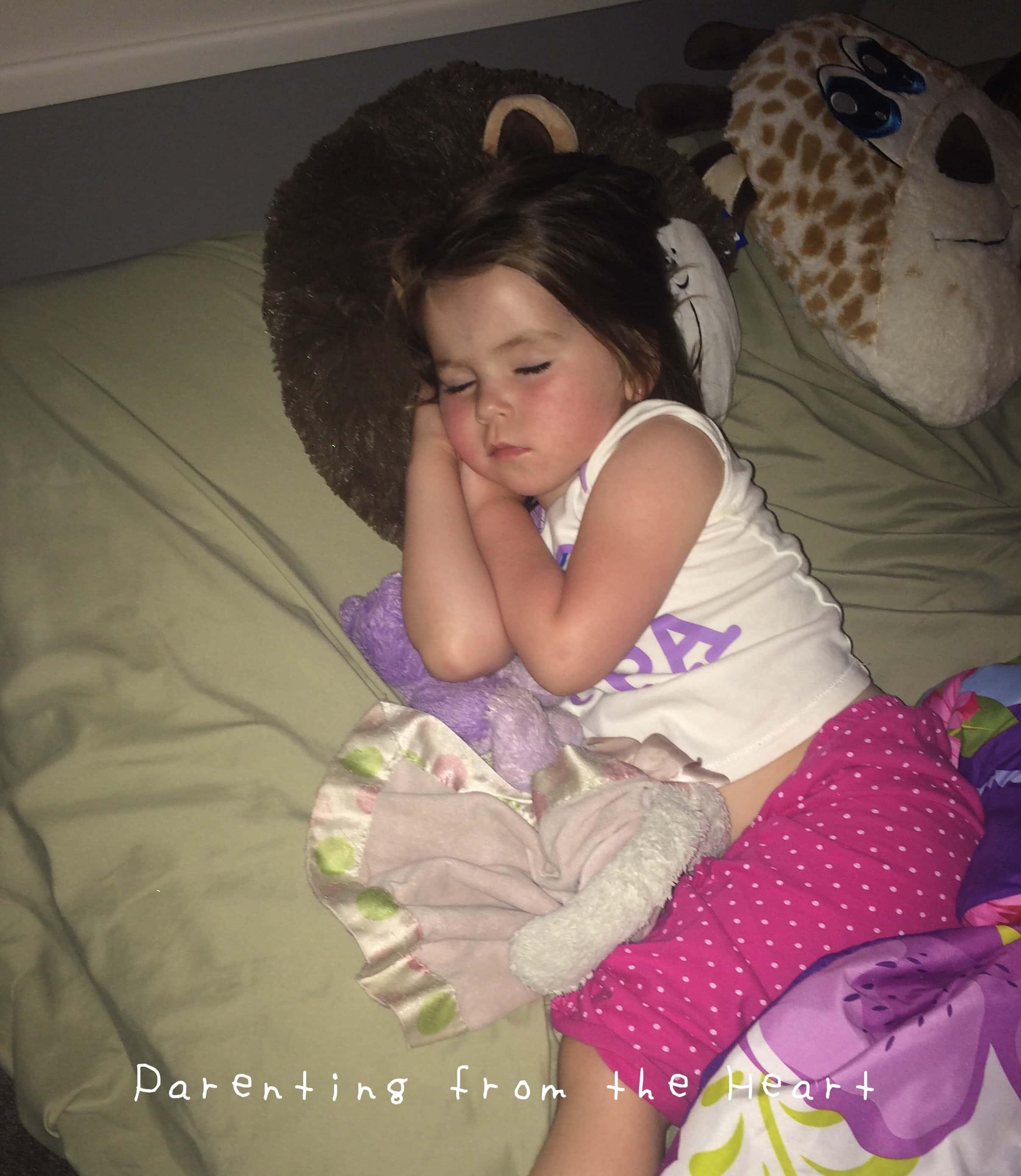 Good And Bad Sleep Props Help Your Toddler Fall Asleep