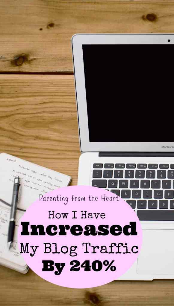 Drastically increasing blog traffic is no easy feat. By fine tuning what you do, using social media better, getting on Periscope, and following certain tips for Facebook reach and Pinterest, you can make a big difference in your stats.