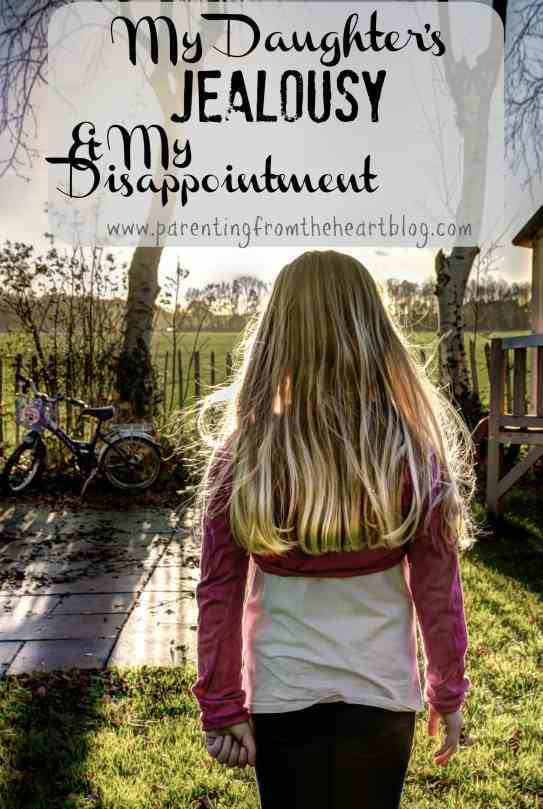 When my daughter hurt another child at school, I left upset, disappointed, and frustrated. Little did I know that I had overlooked her jealousy and missed warning signs...