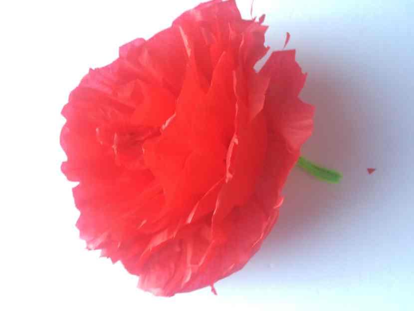 Fine Motor Flower