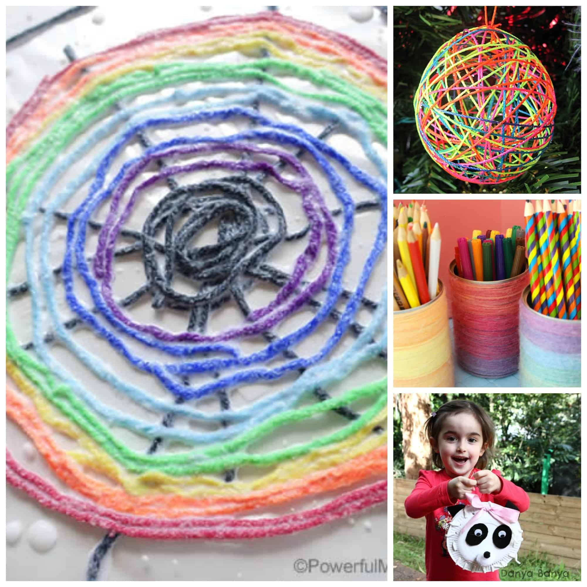 Preschool Worksheets Rainbow Play Based Learning Activities