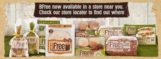 BFree-Gluten Free | Parenting Healthy