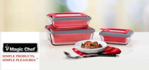 Magic Chef-Microwave-Cookware | Parenting Healthy | https://parentinghealthy.com/