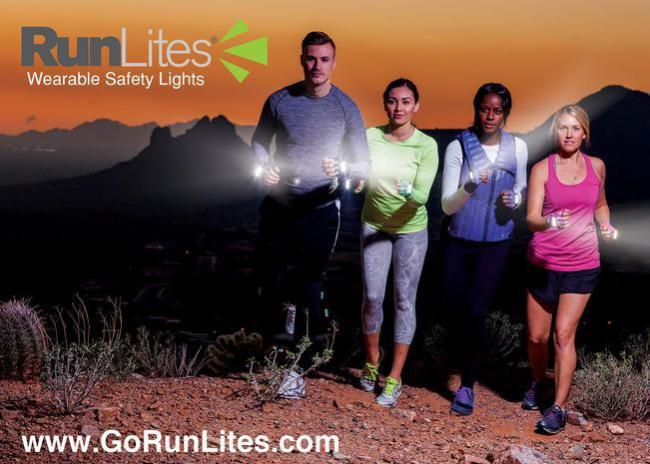 Stay Safe in the Dark with RunLites LED Gloves for Kids and Adults