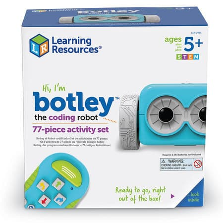 Botley the Coding Robot Makes STEM Learning Fun