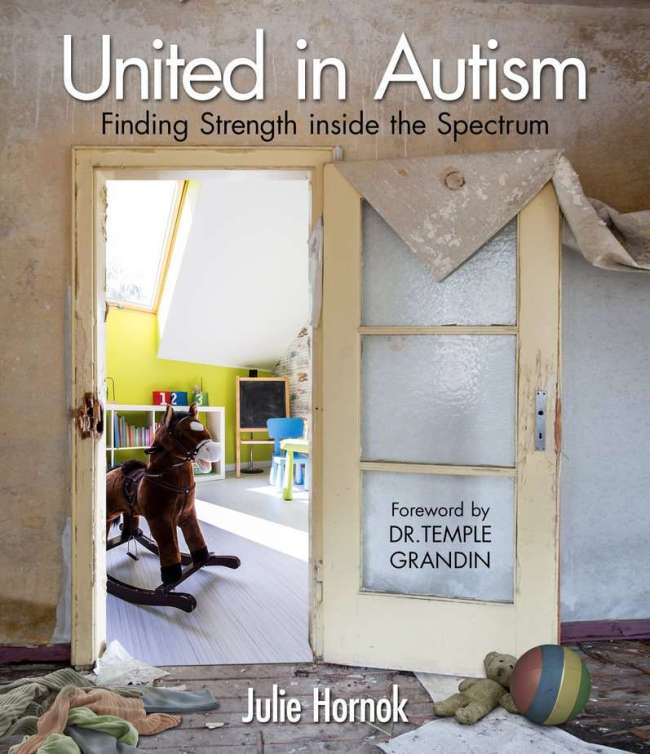 United in Autism: Finding Strength Inside Book Review