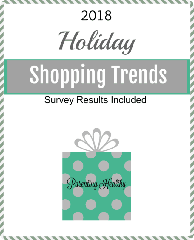 Survey Results: 2018 Holiday Shopping Trends
