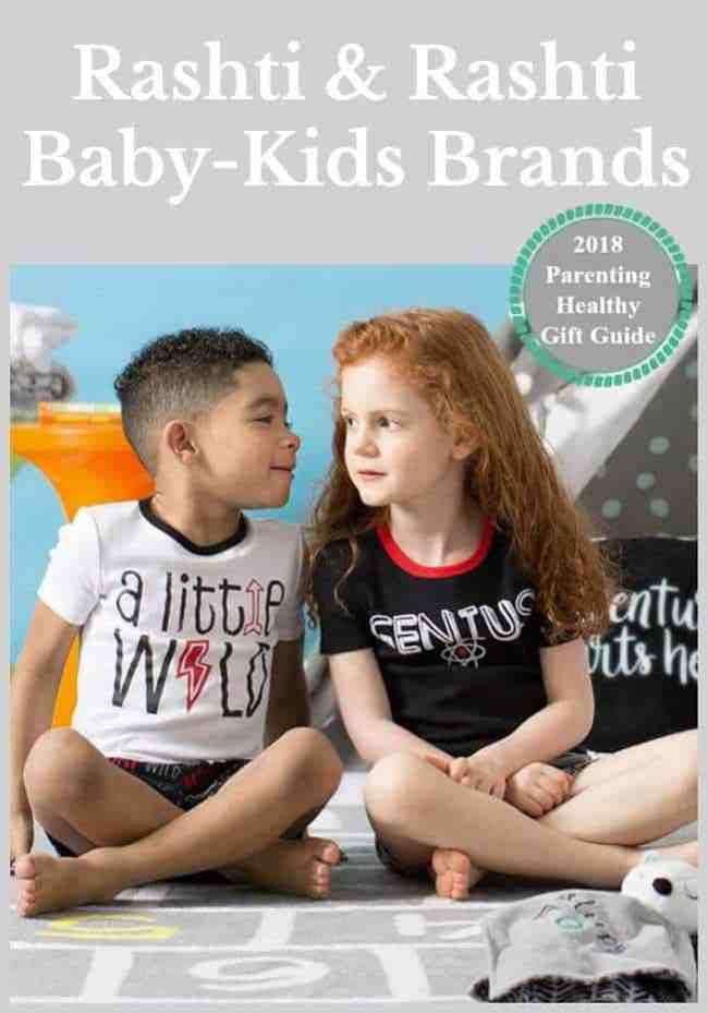 Rashti & Rashti Baby and Kids Quality Brands