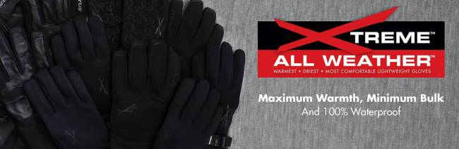 Gore-tex® Xtreme All Weather™ Glove